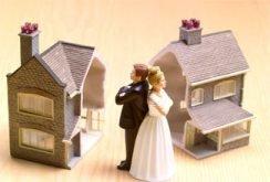 حق تنصیف اموال برای زنان