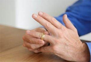 طلاق زن از طرف مرد