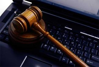 جرائم اینترنتی و رسیدگی قانونی به آن