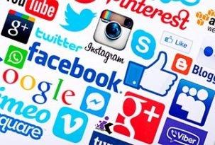 عضویت در شبکه های اجتماعی از دید قانون