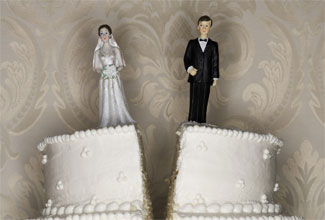 طلاق توافقی و مراحل آن